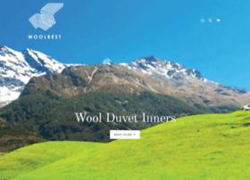 woolrest.co.nz