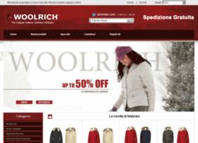 woolrich-milano.it
