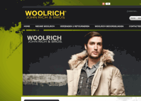 woolrichinnetherlands.com