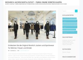 woolrichjacken.com