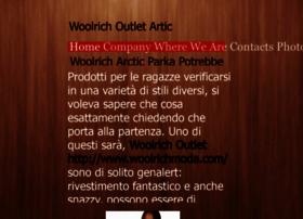 woolrichoutlet.flazio.com
