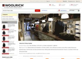 woolrichparkaoutlet.com
