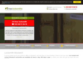 woolwichlocksmith.co.uk