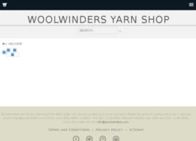 woolwinders.lightspeedwebstore.com