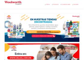woolworth.com.mx