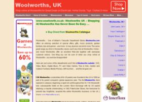 woolworths-uk.webs.com