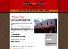 woolworthwalk.com