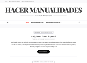 woomanualidades.com