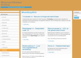 woonartikelenonline.nl