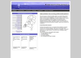 woonruimte-aanbod.nl