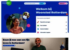 woonstadrotterdam.nl