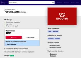 woonu.com