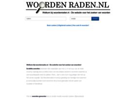 woordenraden.nl