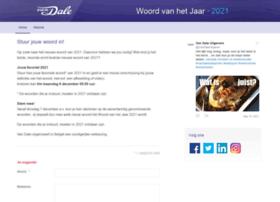 woordvanhetjaar.vandale.nl