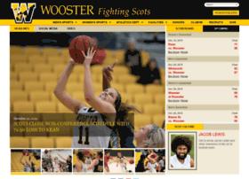 woosterathletics.com