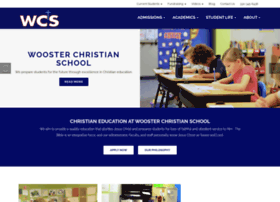 woosterchristianschool.com