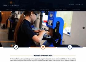 woottonparkschool.org.uk