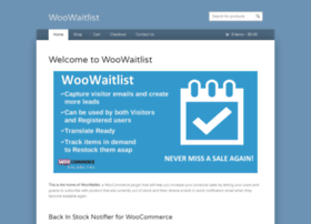 woowaitlist.com