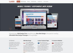 woowebdesign.com