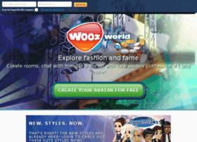 woozworld.agame.com