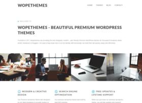wopethemes.com