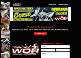 wor-racing.com