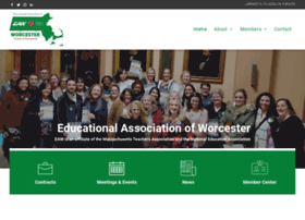 worcester.massteacher.org