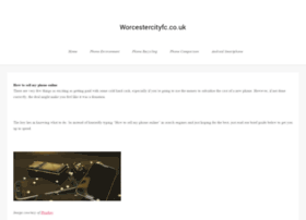 worcestercityfc.co.uk