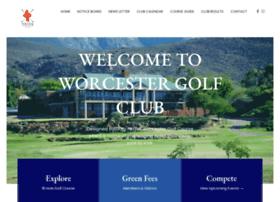 worcestergolfclub.co.za