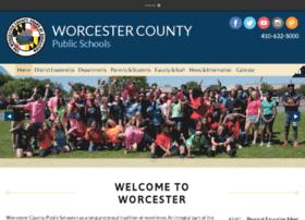 worcesterk12.com