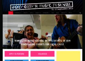 worcestermusicfestival.co.uk