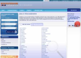 worcestershirejobsonline.co.uk