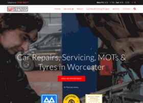 worcestersmobilemechanic.co.uk