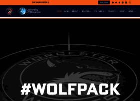 worcesterwolves.org