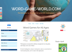word-game-world.com