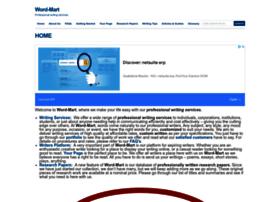 word-mart.com