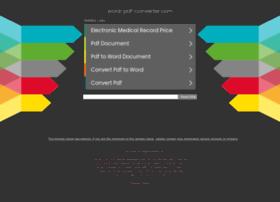 word-pdf-converter.com