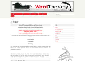 word-therapy.com