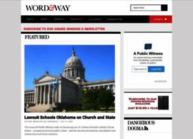 wordandway.org
