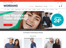 wordans.co.nz