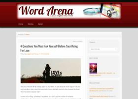 wordarena.wordpress.com