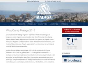 wordcamp.uma.es