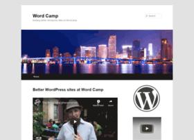 wordcampmia.com
