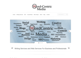 wordcentricmedia.com