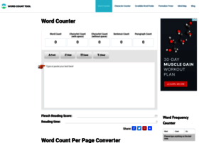 wordcounttool.com