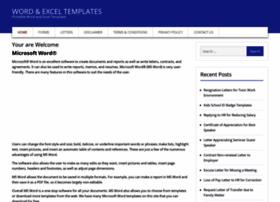 wordexceltemplates.com