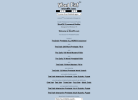 wordfit.com