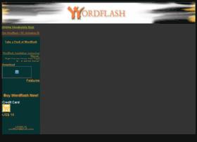 wordflashonline.com