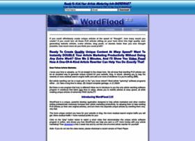 wordflood.com