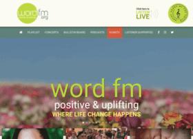 wordfm.org